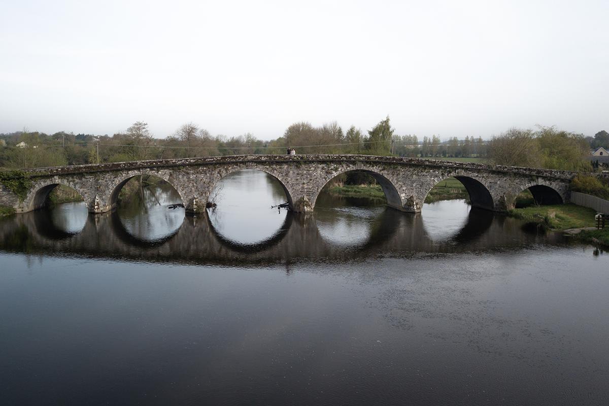 Tourism Ireland – Gastartikel und Videoproduktion