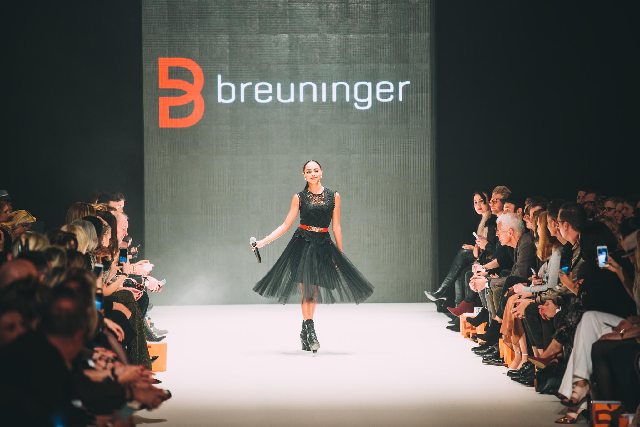breuninger – Social Media Videoproduktion und Event-Fotografie